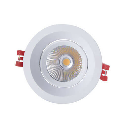 13W LED downlight SHARP COB 75 degree-2