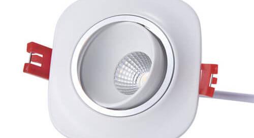 8W LED Downlight-1